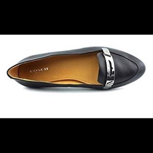 """Coach """"Ruthie"""" Loafers"""
